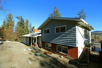 Westsyde Home w/Gorgeous River Views