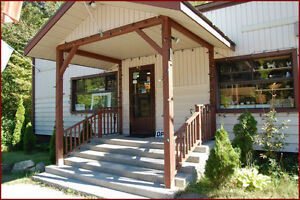 For Your NEW BUSINESS - OPEN HOUSE SUN MAY 8, 1-3PM