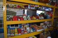 Encan A LA CRIÉE objets pour collectionneurs