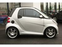 2010 Smart Fortwo 1.0 BRABUS 2dr