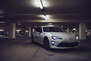 2017 Toyota 86 Special Edition 860 - Lease Take Over