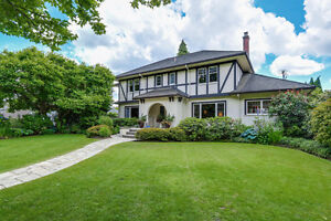 $6700(ORCA_REF#145037A)*** 2nd SHAUGHNESSY HOUSE 5 Bedroom 3 Bat