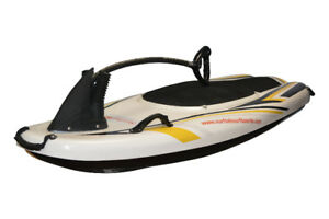 Surfboard / Motorized Surfboard / Jet Surfboard