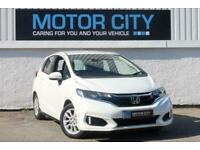 2018 Honda Jazz I-VTEC SE Auto Hatchback Petrol Automatic