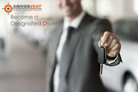 Drive cars, earn money on your schedule in Barrie and Orillia!