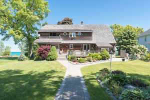 2153 Huron Landing, Sarnia - Beach House Getaway In Rainbow Cove