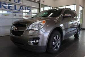 Chevrolet Equinox AWD - Caméra- Bluetooth 2012