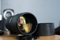 Nikon 80-200 2.8 *Excellent condition* $750 obo