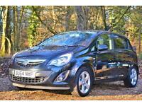 Vauxhall/Opel Corsa 1.4i 16v ( 100ps ) ( a/c ) 2014MY SXi