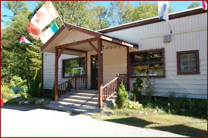 Commercial, House and Acreage - OPEN HOUSE MAY 22, 1-3 PM
