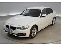 BMW 3 Series 318d Sport 4dr [Business Media]