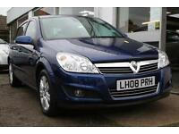 Vauxhall/Opel Astra 1.7 CDTi Elite 5dr.