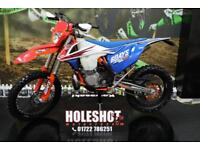 2018 KTM EXC 6 DAYS 250 ENDURO BIKE, TPI,10 HOURS FROM NEW, ROAD REG