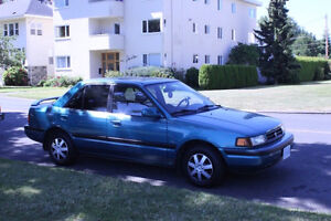 """Mazda Protege SE $1800 """"Must sell"""""""