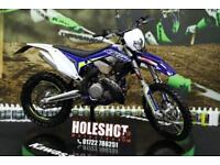 Sherco SER 300 Motocross Enduro Bike