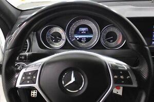 2013 Mercedes-Benz C350 4MATIC Sedan Regina Regina Area image 16