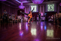 =====Professional Breakdancing (Breakdance shows and more)=====