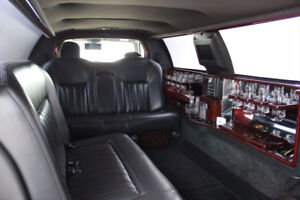 multi award winning Limousine Company for sale