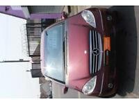 Mercedes-Benz A180 2.0TD CDI Avantgarde SE