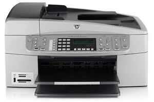 Brand New HP OfficeJet 6310 All-In-One Inkjet Printer with Vivera Inks!