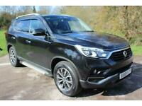 2020 Ssangyong Rexton 2.2D ELX AUTO 4X4 SUV Diesel Automatic