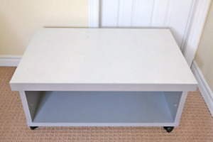 "IKEA Table (Fair Condition) 36"" x 23"" x 16"""