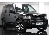 Land Rover Discovery 4 3.0 SD V6 Landmark 4X4