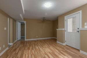 New Renovated 2 bedroom suite for Rent in Sardis