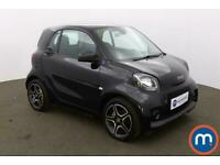 2020 smart fortwo coupe 60kW EQ Pulse Premium 17kWh 2dr Auto [22kWCh] Hatchback