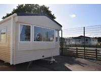 Static Caravan Pevensey Bay Sussex 2 Bedrooms 6 Berth ABI Trieste 2018 Pevensey