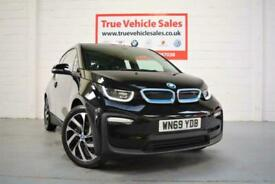 image for BMW i3 120AH - LOW RATE PCP JUST £399 PER MONTH