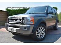 2009 Land Rover Discovery 3 2.7 TD V6 Panel Van 5dr