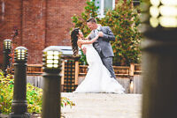 Affordable wedding and event photography