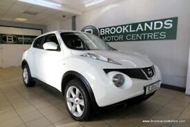 Nissan Juke 1.5 DCI ACENTA [SERVICE HISTORY and LOW MILES]