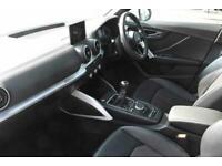 2017 Audi Q2 DIESEL ESTATE 1.6 TDI S Line 5dr SUV Diesel Manual
