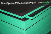 Formply Plywood F17 Structural-1800mmx1200mmx17mm South Granville South Granville Parramatta Area Preview