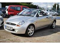 FORD STREET KA WINTER EDTION 1.6, FULL BLACK LEATHER, 22000 MILES ONLY