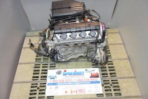JDM Honda Civic Engine Transmission 2001 2002 2003 2004 2005