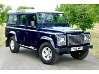 LAND ROVER DEFENDER 110 2.2 TDci XS Station Wagon