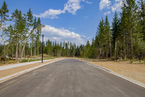 Hillcrest Heights - Spacious Residential Building Lots