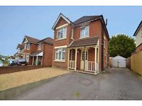 Individual rooms to Rent in a Detached House in Southampton- available to students or professionals.