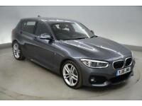 BMW 1 Series 116d M Sport 5dr