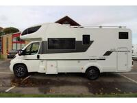 Adria Coral XL Plus A 670 DK 7 Berth Motorhome for sale