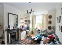 Great Large 2 Double Bed Apartment with Large Decked Patio in East Finchley