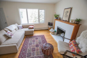 Two Bedroom Sublet