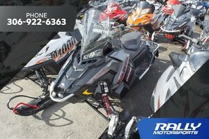 2015 Polaris 800 Switchback PRO-X SnowCheck LE