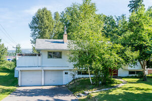 2068 MACDONALD AVENUE - Family Home with Mortgage Helper!!