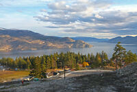 Panoramic Lake Views! Peachland