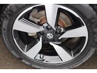 Nissan Qashqai DCI N-TEC PLUS-PAN ROOF-SAT NAV-REVERSE & 360 CAMERA