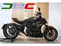 2016 Ducati XDiavel 973 Miles 1 Owner Immaculate | £181.86 pcm